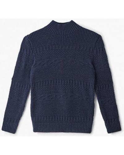 Синий свитер Sela