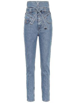 Прямые джинсы mom The Attico