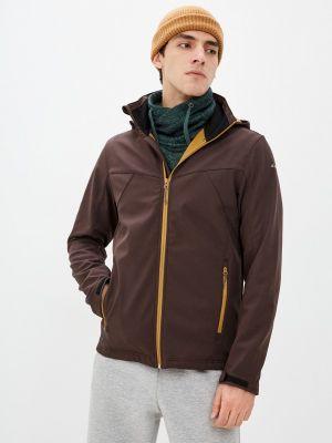 Куртка - коричневая Icepeak