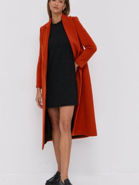 Шерстяное платье Max&co