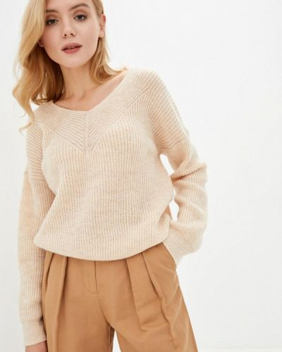 Пуловер - бежевый Sewel