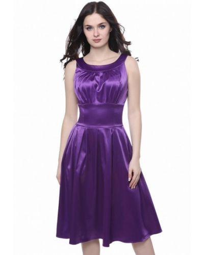 Вечернее платье осеннее Grey Cat