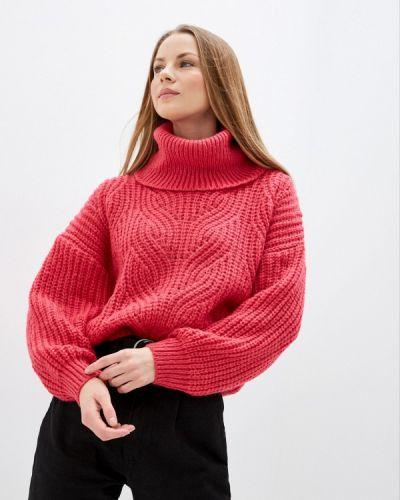 Розовый свитер By Swan