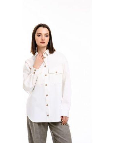 Рубашка - белая Alito