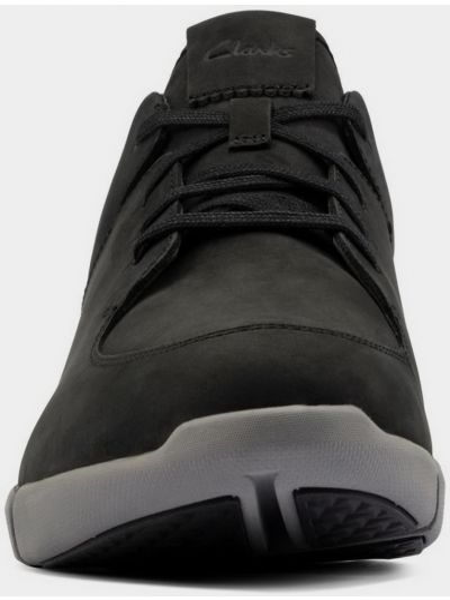 Кроссовки - черные Clarks