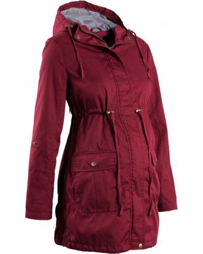 Куртка осенняя для беременных Bonprix