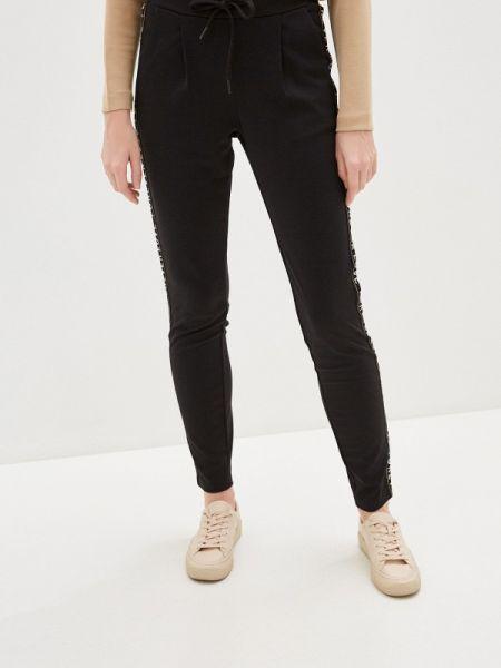 Спортивные брюки черные весенний B.young