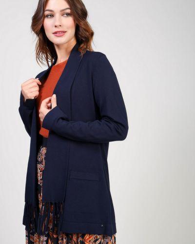 Пиджак из вискозы Olsen