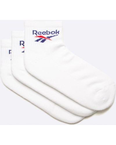 Носки хлопковые нейлоновые Reebok
