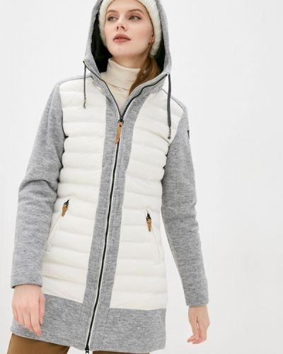 Утепленная куртка Torstai