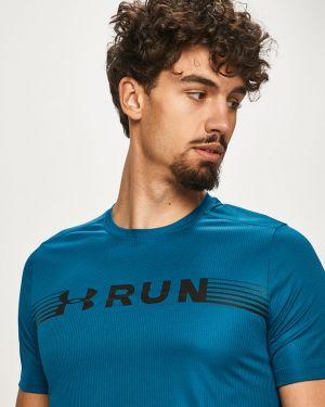 Koszula wyposażone z wzorem Under Armour