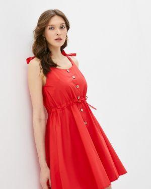 Платье платье-сарафан весеннее Imocean