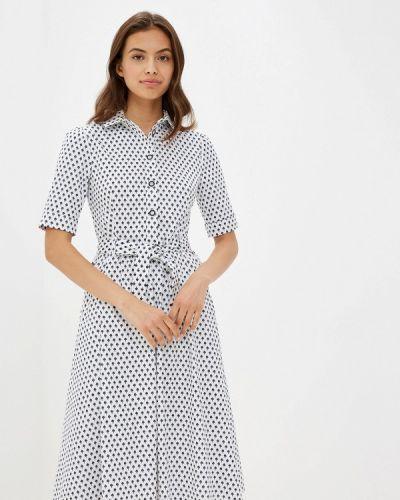 Платье - белое Maison De La Robe