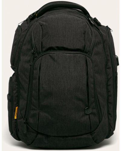 Рюкзак для ноутбука универсальный серый Caterpillar
