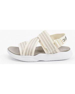 Сандалии бежевые Adidas