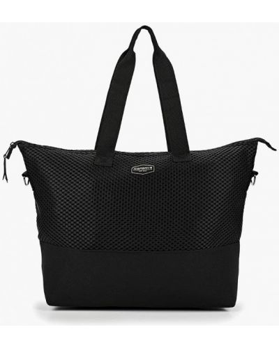 Спортивная сумка черный 2019 Icepeak