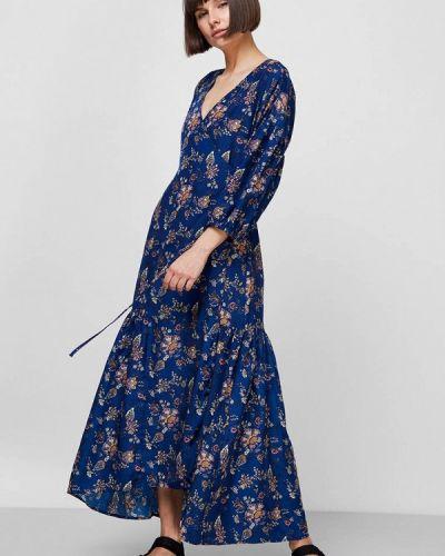 Платье - синее Levi's®