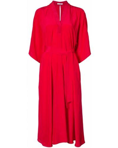 Платье с вырезом на молнии Tome