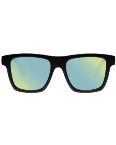 Zielone okulary Le Specs