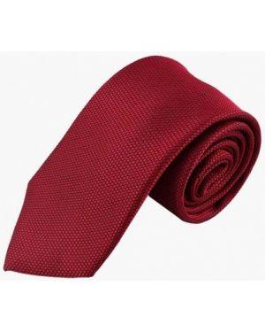 Запонки красный Churchill Accessories