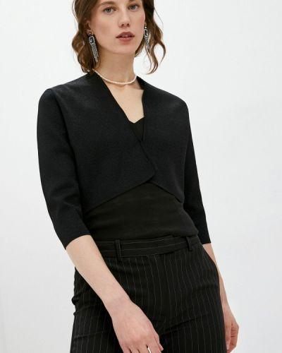 Черная жилетка Tara Jarmon