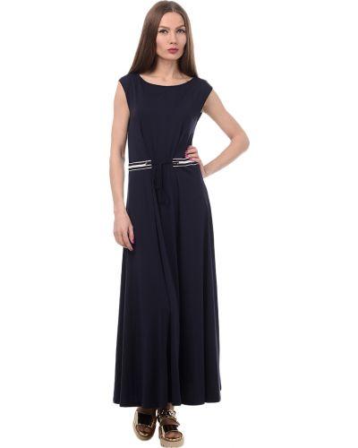 Синее платье Marina Yachting
