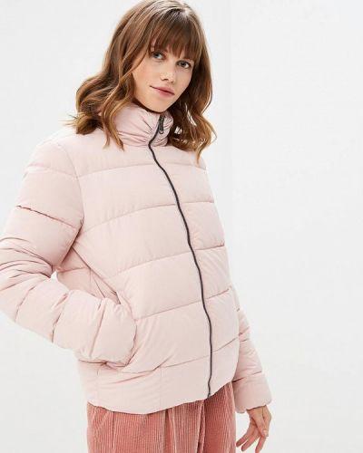 Розовая куртка Grishko