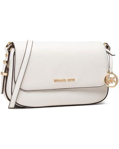 Biała torebka Michael Michael Kors