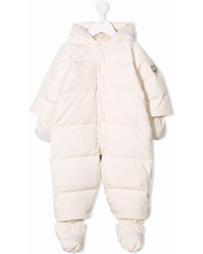 Klasyczny garnitur - biały Bonpoint