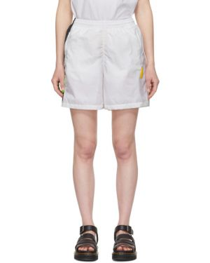 Короткие шорты с карманами для полных Perks And Mini