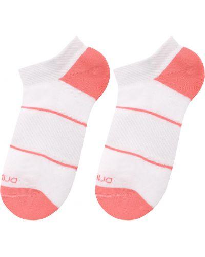 Белые носки Duna