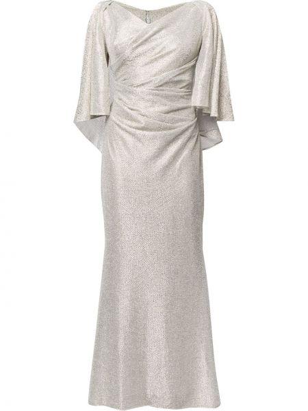 Платье макси Talbot Runhof