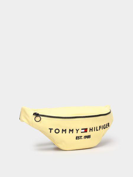 Поясная сумка - желтая Tommy Hilfiger