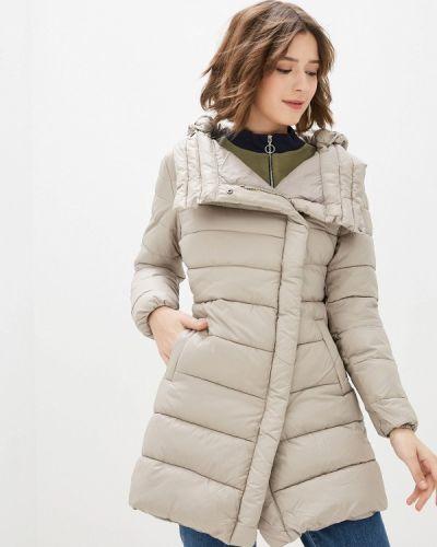 Утепленная куртка демисезонная осенняя Tantra
