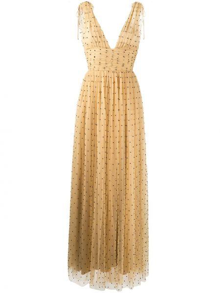 Sukienka wieczorowa Maria Lucia Hohan