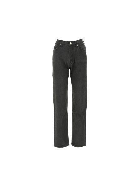 Czarne mom jeans Ambush
