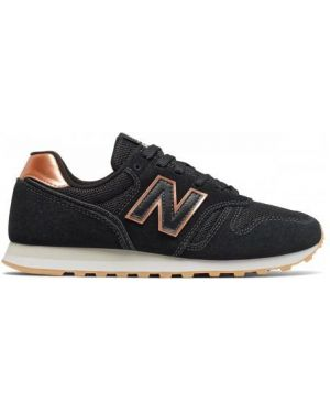 Wysoki sneakersy zamszowe New Balance