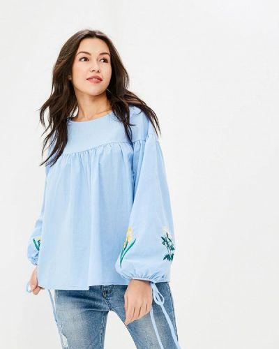 Блузка весенний Zeza
