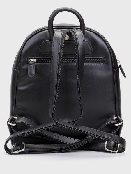 Рюкзак с карманами - черный Picard