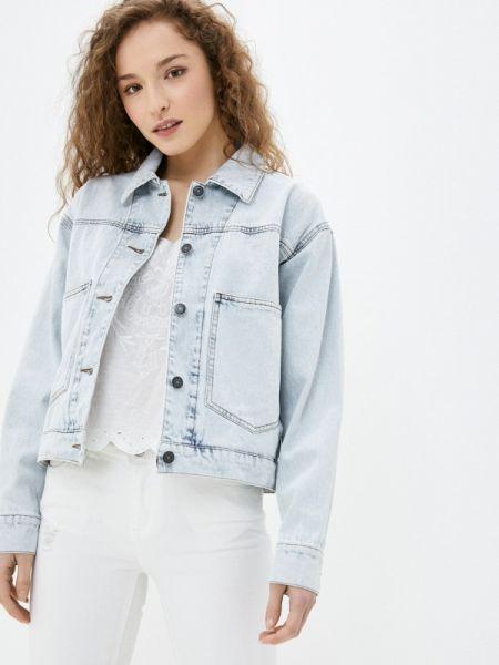 Джинсовая куртка Blendshe