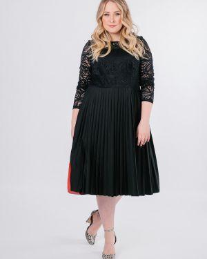Платье платье-сарафан из вискозы Jetty-plus