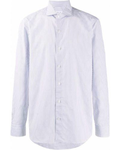 Классическая рубашка на пуговицах Salvatore Piccolo