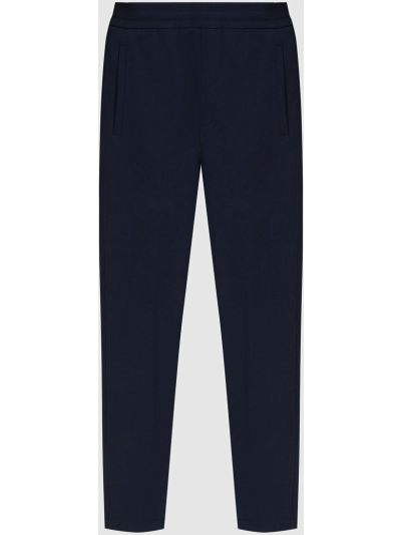 Спортивные брюки - синие Brioni