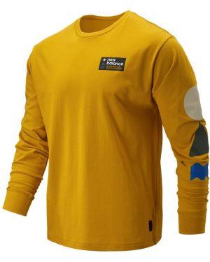 Рубашка с длинным рукавом New Balance