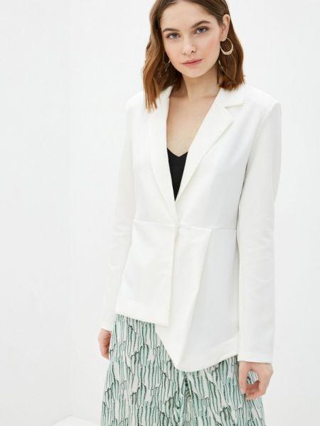 Пиджак - белый Jimmy Sanders