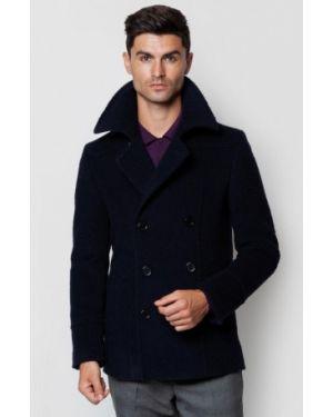 Синее пальто Arber