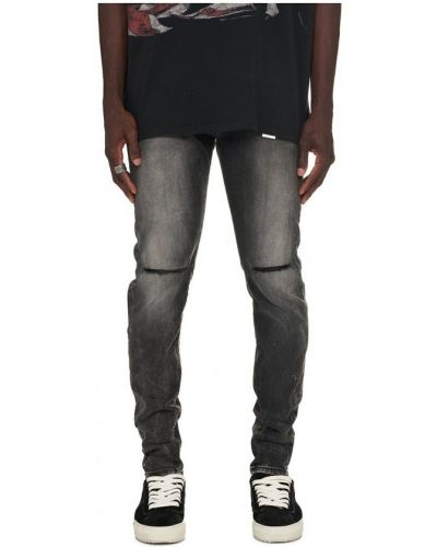 Szare mom jeans Represent