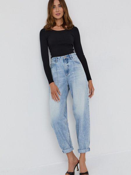 Повседневные джинсы Miss Sixty
