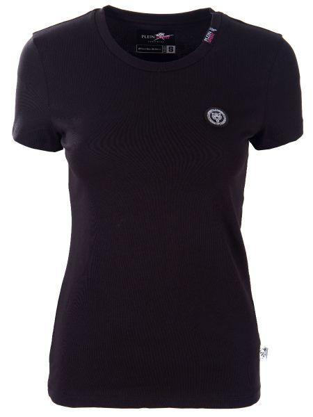 Спортивная футболка - черная Plein Sport