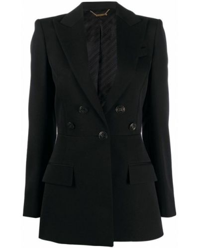 Czarna kurtka Givenchy
